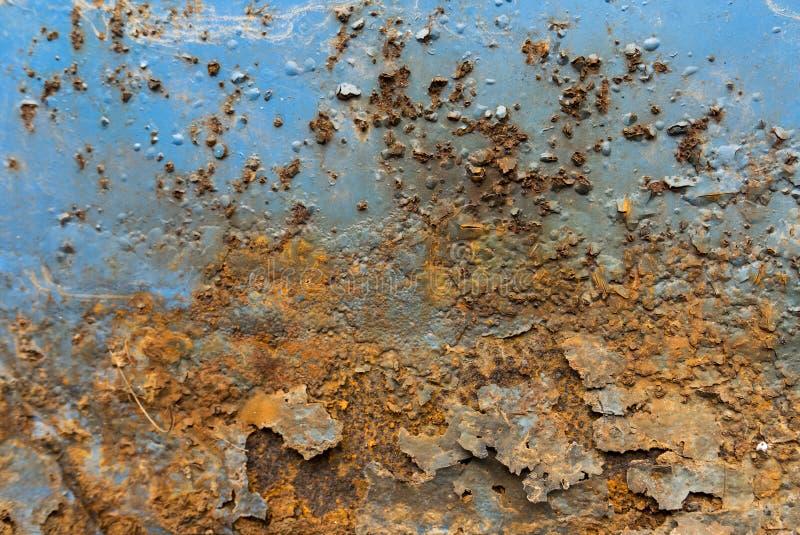 Vecchio ferro Rus del metallo fotografie stock libere da diritti
