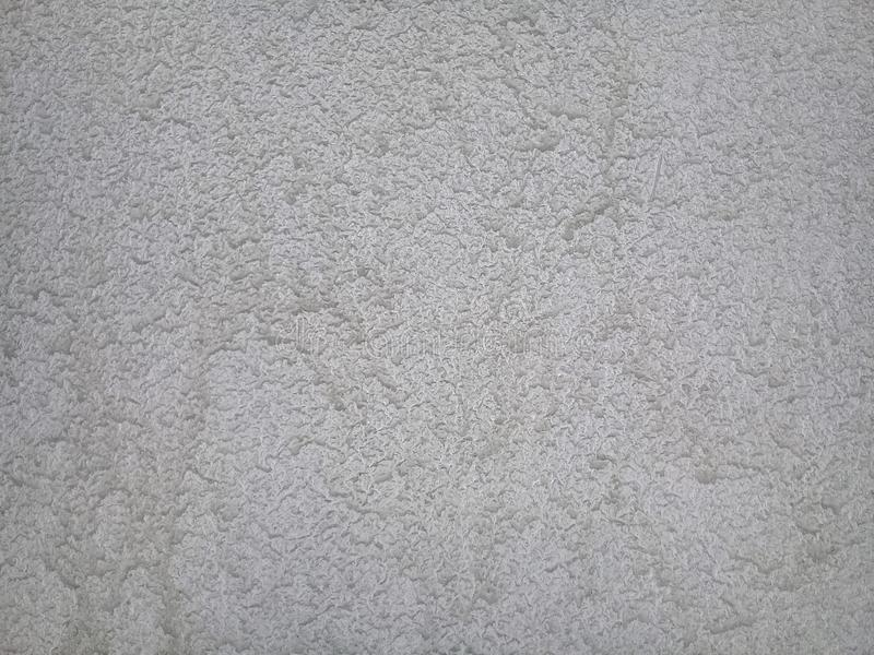 Vecchio fondo in bianco e nero della parete del pavimento di colore del cemento immagine stock libera da diritti
