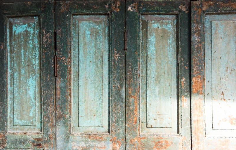 Vecchio fondo della finestra immagine stock libera da diritti