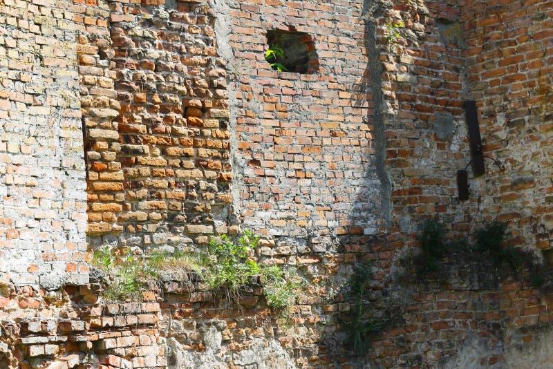 Download Vecchio Fondo Della Parete Del Castello Fotografia Stock - Immagine di telaio, background: 117977742