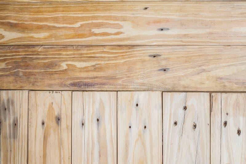 Vecchio fondo di legno immagini stock