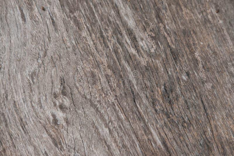 Vecchio fondo di legno marrone chiaro fotografia stock