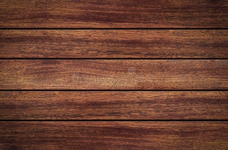 Vecchio fondo di legno di struttura della plancia Superficie del bordo di legno o contesti d'annata fotografia stock