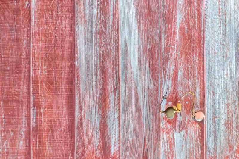Vecchio fondo di legno di struttura, primo piano fotografia stock