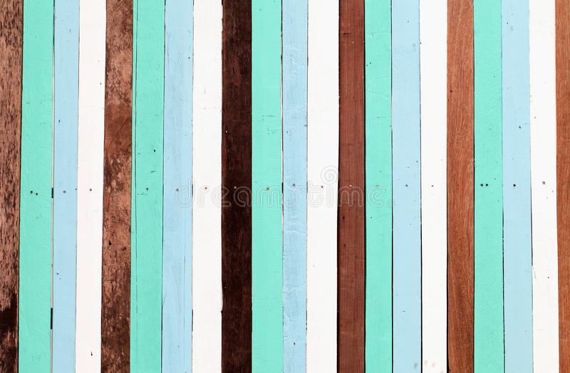 Vecchio legno ad una struttura del fondo della parete fotografie stock libere da diritti
