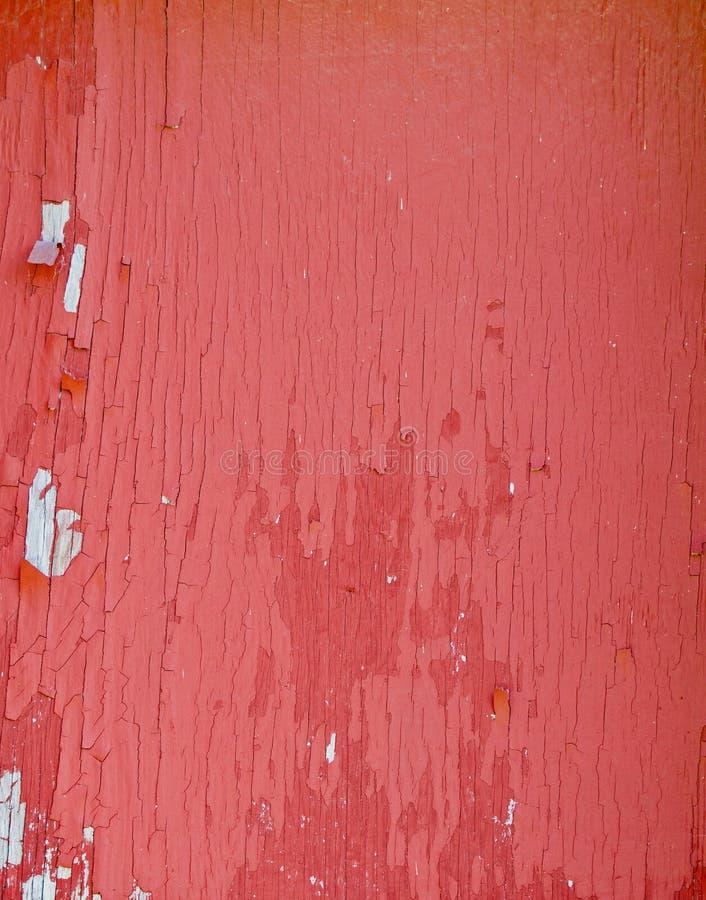 Vecchio legno del granaio fotografia stock