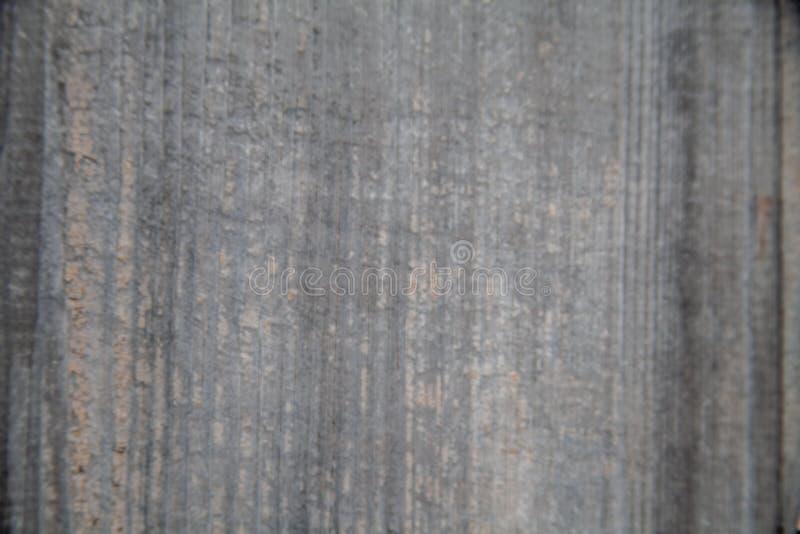 Vecchio legno grigio Grungy del granaio con pittura sbiadita fotografia stock libera da diritti