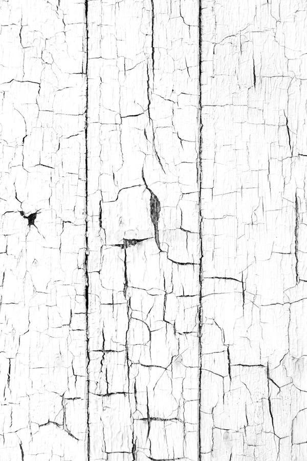 Vecchio legno scheggiato fotografie stock libere da diritti