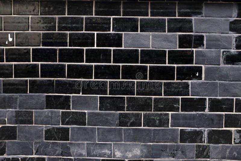 Vecchio muro di mattoni Priorità bassa per il vostro disegno immagine stock libera da diritti
