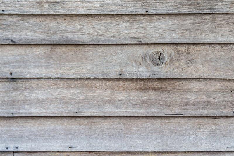 Vecchio pannello di legno fotografia stock libera da diritti