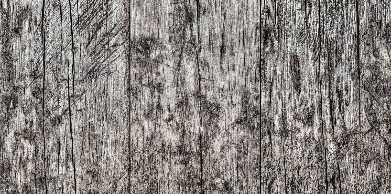 Vecchio Pinewood annodato incrinato avariato stagionato di alta risoluzione fotografie stock