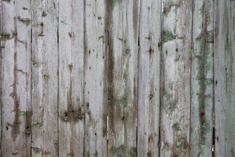 Vecchio recinto di legno d'annata fotografia stock libera da diritti