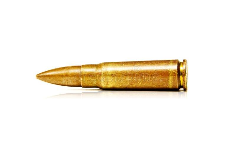 Vecchio richiamo del fucile fotografie stock libere da diritti
