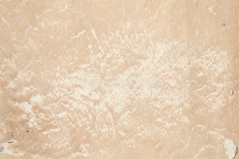 Vecchio stucco della pittura, struttura d'annata del walll immagini stock