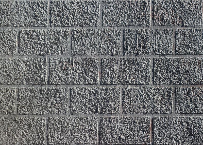 Vecchio stucco macchiato struttura stagionata astratta grigio chiaro fotografia stock libera da diritti