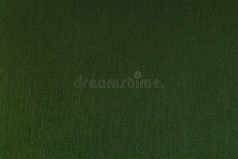 Vecchio tessuto grunged verde immagini stock