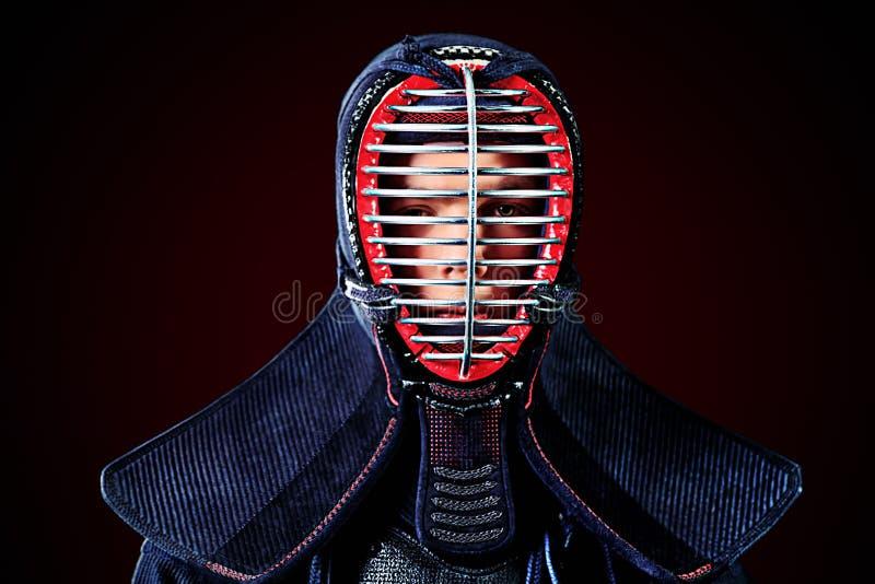 Vechtsporten royalty-vrije stock foto