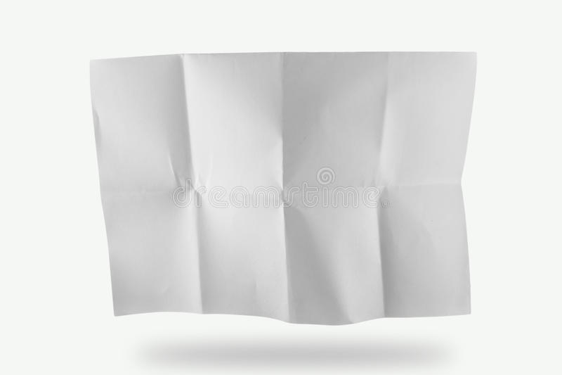 Veckpapper royaltyfri foto