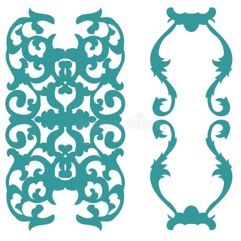 Vecteur - abstrait 5 illustration de vecteur