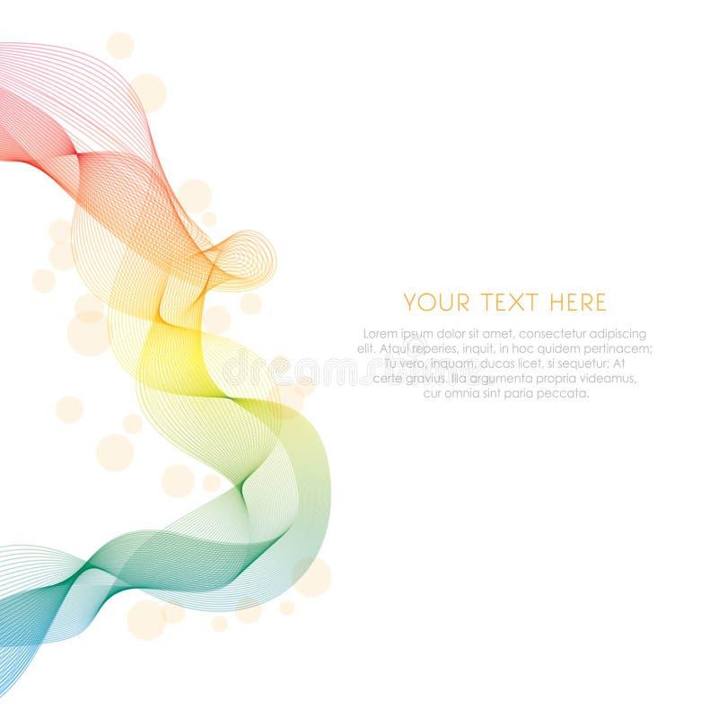 Download Vecteur abstrait de fond illustration de vecteur. Illustration du fond - 56485982