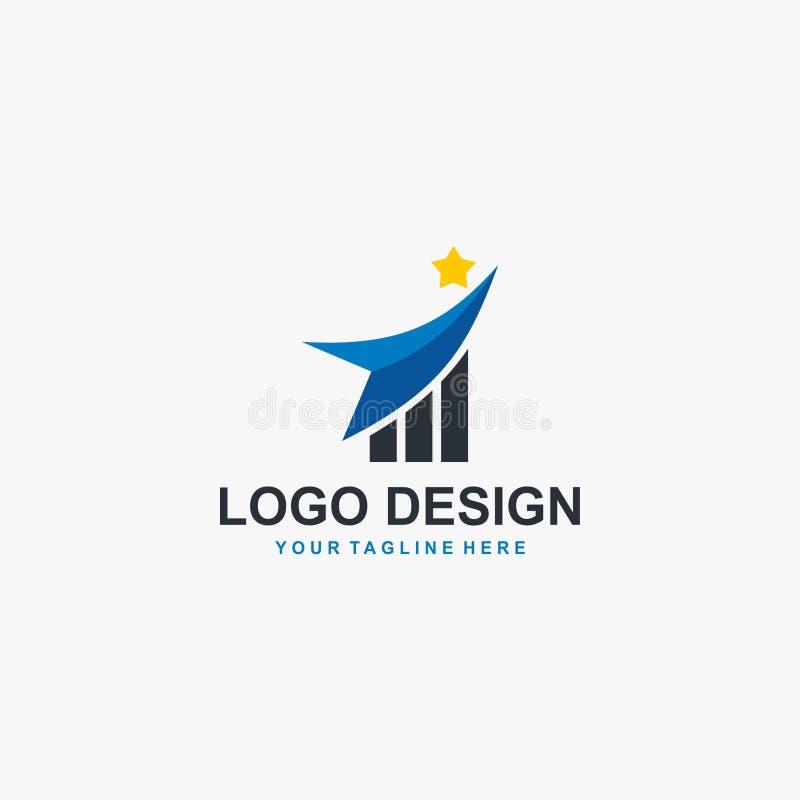 Vecteur de conception de logo de groupe social d'humanité illustration de vecteur