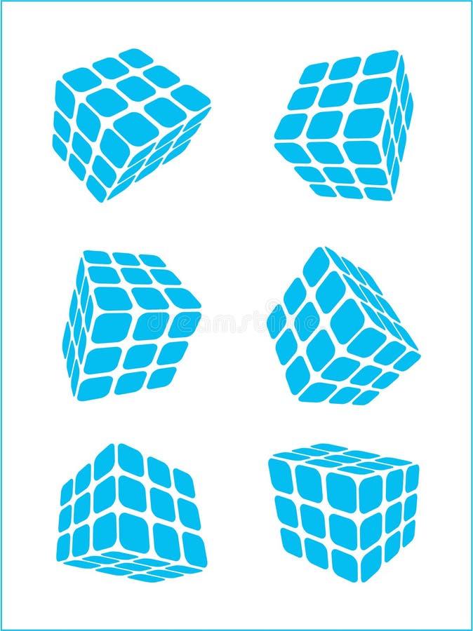 vecteur de logo illustration libre de droits