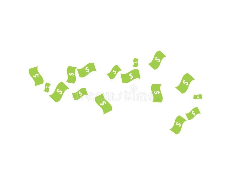 Vecteur de logo d'argent illustration libre de droits