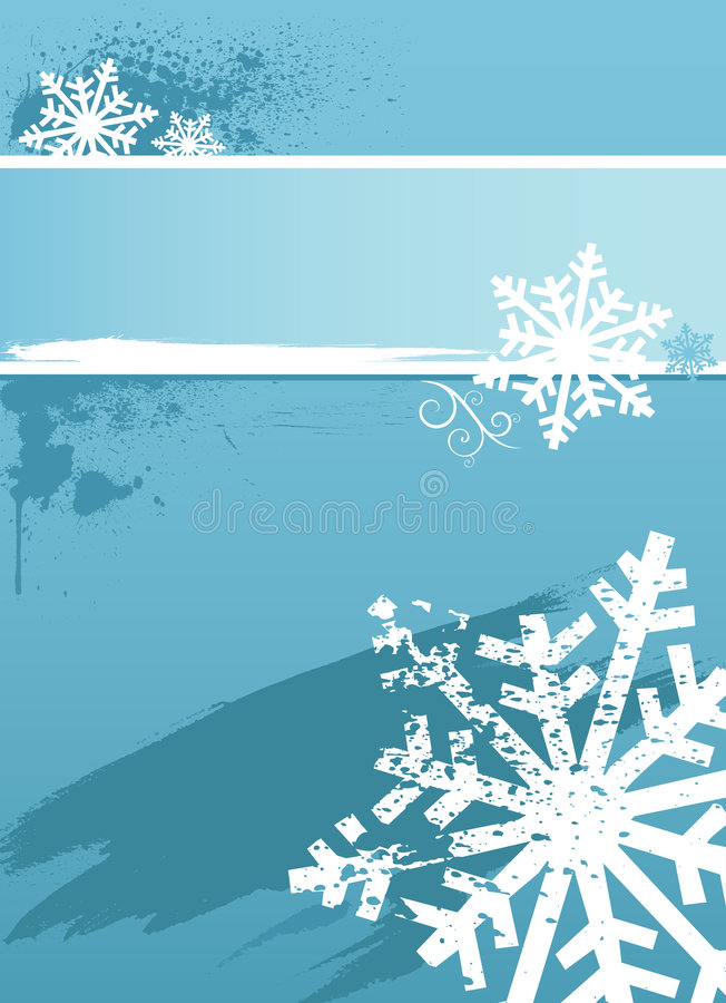vecteur de Noël de fond illustration libre de droits