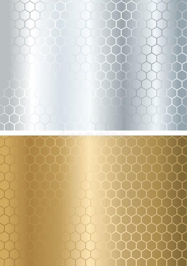 Vecteur géométrique de texture illustration de vecteur