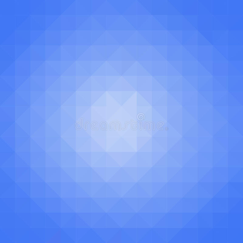 Vecteur géométrique sans couture de modèles illustration de vecteur