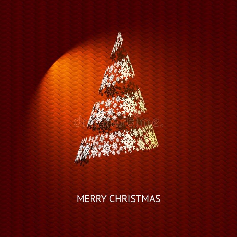 Download Vecteur Inclus D'arbre De Noël Eps8 Illustration Stock - Illustration du paix, conception: 45354074