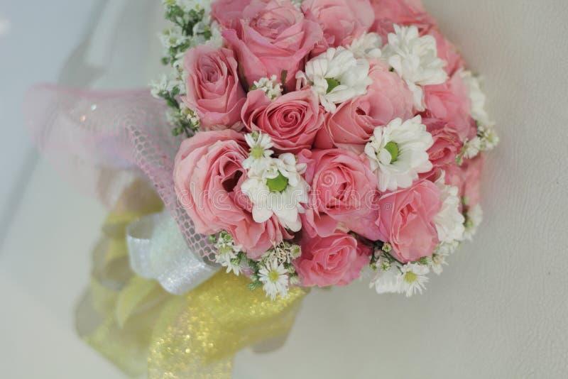 vecteur lumineux d'illustration de fleur de bouquet photographie stock libre de droits