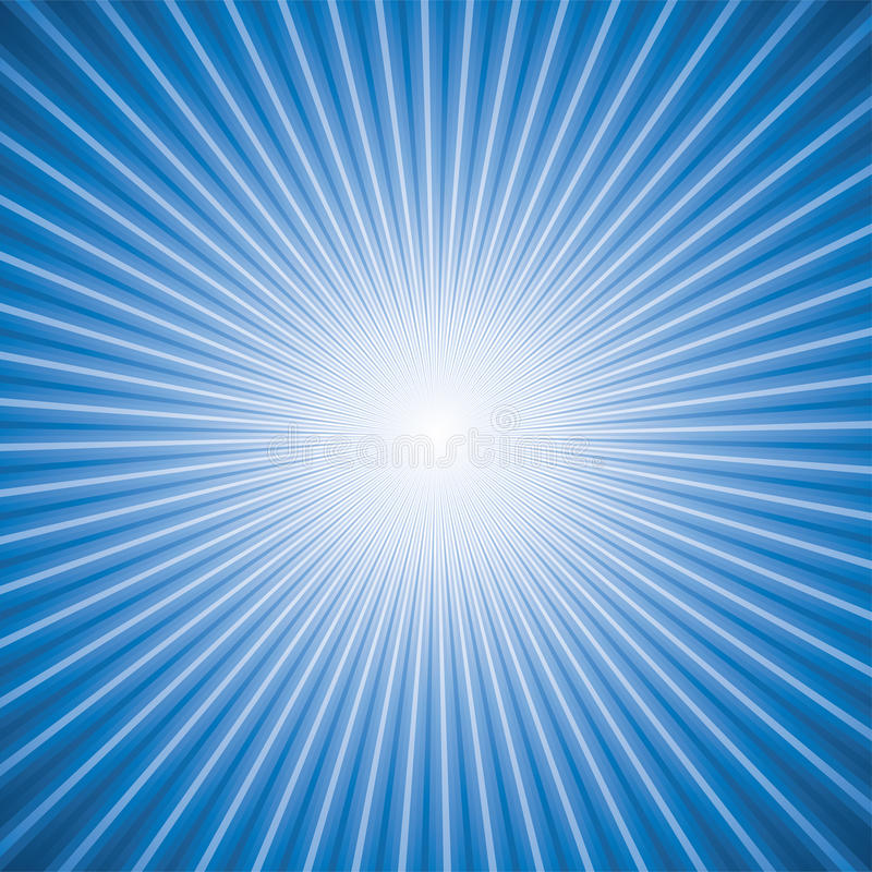 Download Vector Abstract Background Of Star Burst Stock Vector - Image: 23127170