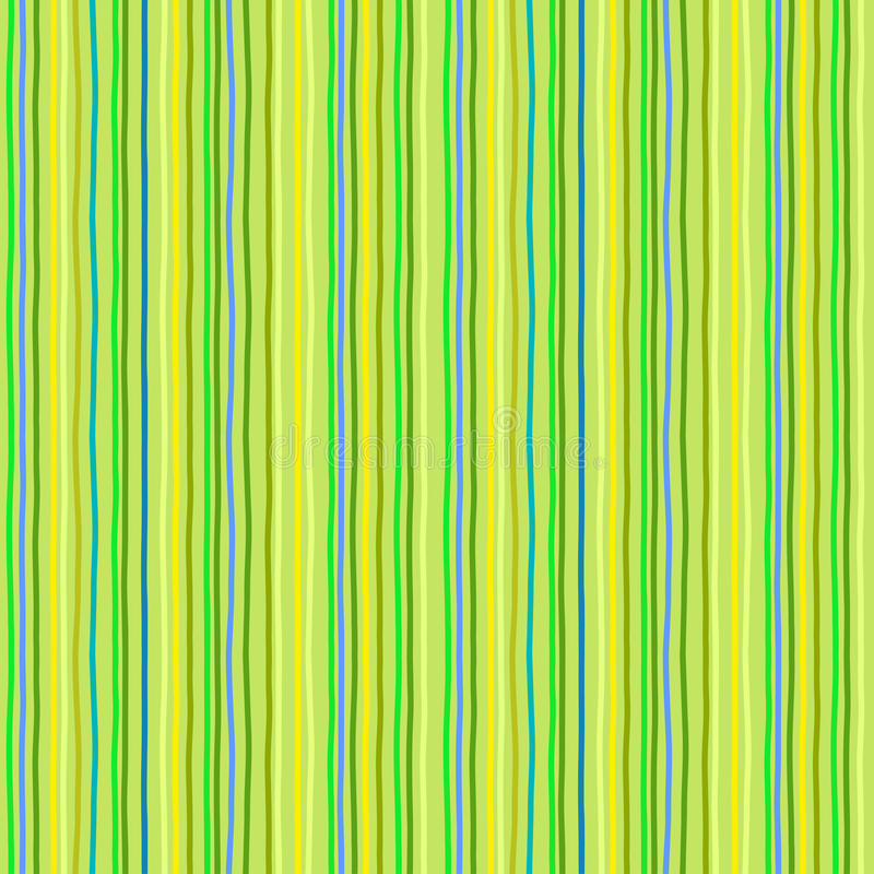 Vector abstract background with stripes. Endless texture can be used for printing onto fabric, paper or scrap booking, wallpaper, pattern fills, web page royalty free illustration
