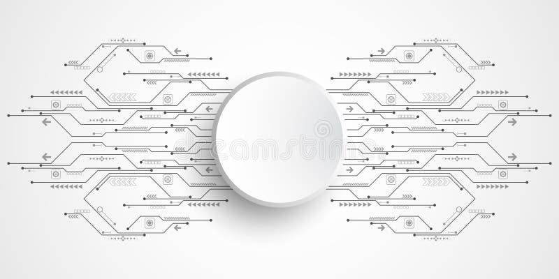 circuit design background