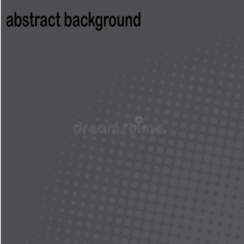 Vector abstract background texture design stock illustration