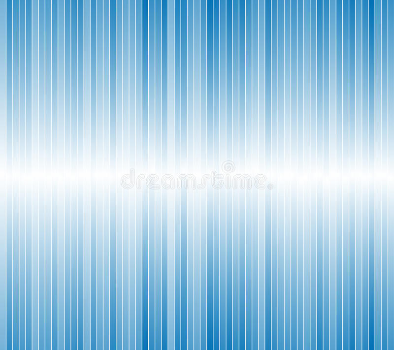 Vector abstract blue background vector illustration