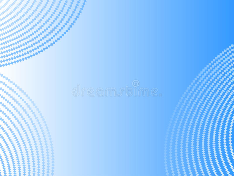 Download Vector Abstract Blue Background Stock Vector - Illustration: 14164206
