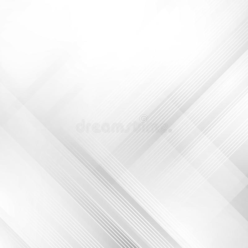 Vector Abstract Elegant white and grey Background. Abstract Pattern. Squares texture. Amazing vector illustrations. vector illustration
