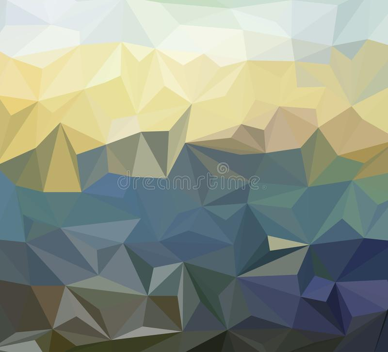 Vector Abstract Elegant white and grey Background. Abstract white Pattern. Squares Texture vector illustration