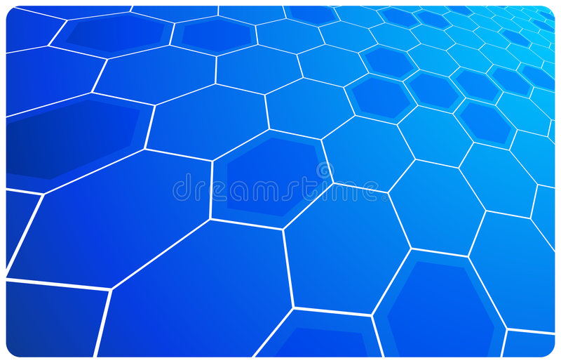 Download Vector Abstract Hi-technology Background Stock Vector - Image: 6203257
