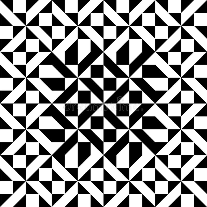 Vector Abstract Pattern royalty free stock photo