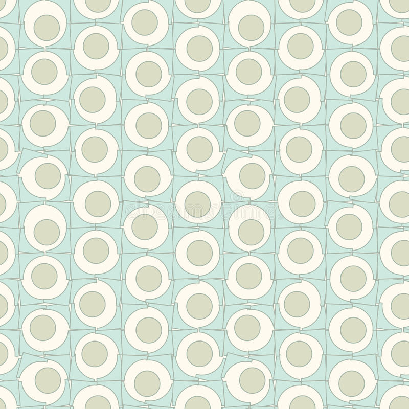 Download Vector Abstract Pattern - Uneven Shapes In Faded T Stock Vector - Illustration: 33156257