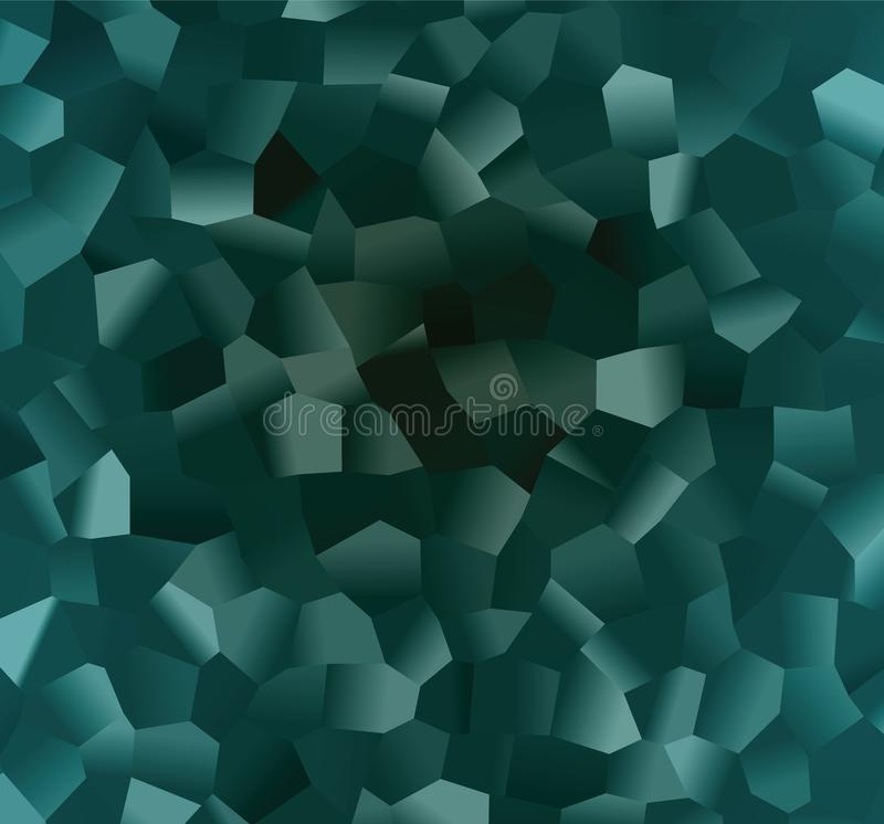 Vector abstract polygonal background. Creative vector clip art . Graphic resource for your design works. Creative abstract vector colorful background with an royalty free illustration