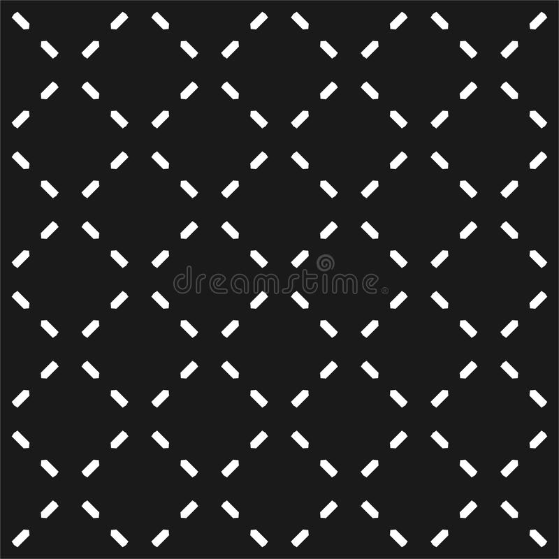 Vector abstract seamless pattern. abstract background wallpaper. vector illustration
