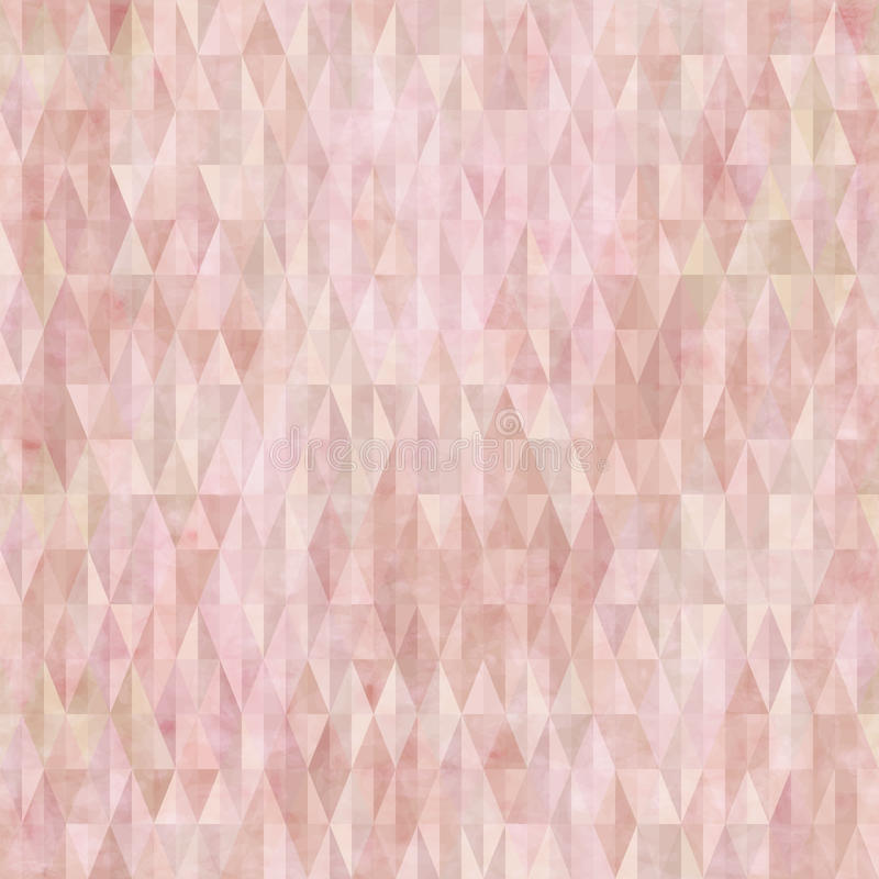 Vector abstract seamless texture royalty free illustration