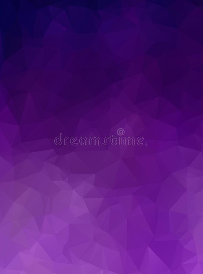 Vector abstract triangulated pale colorless background. Horizontal dynamic grey pattern. Geometric texture. Modern. Triangles. vector illustration