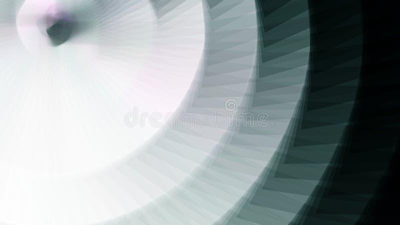 Vector abstracte achtergrond vector illustratie