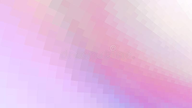 Vector abstracte achtergrond stock illustratie