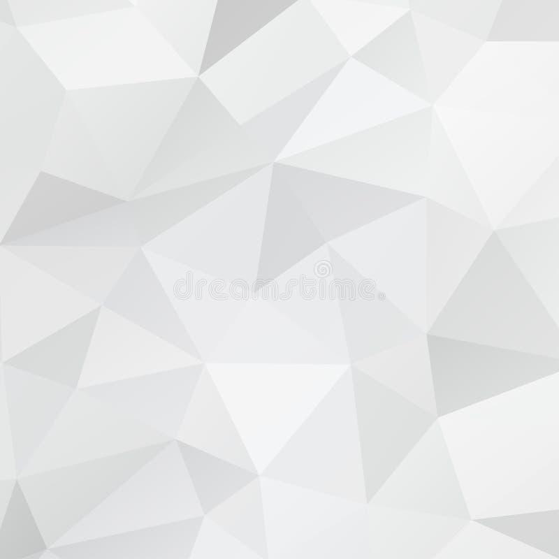 Vector abstracto del fondo fotografía de archivo libre de regalías